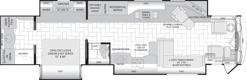 Floorplan 42G