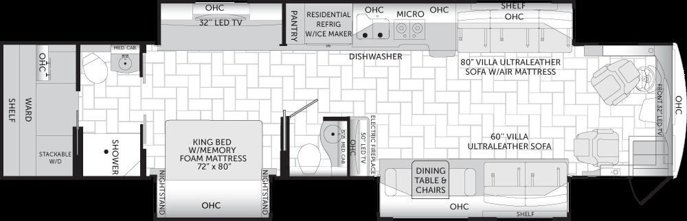 Floorplan 42Q