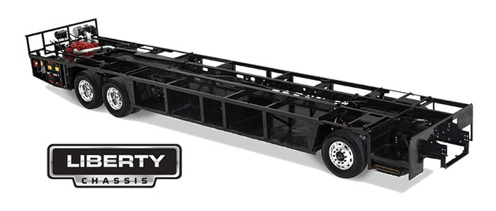 THE LIBERTY CHASSIS