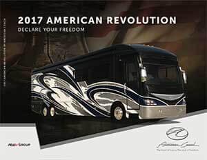 2017 American Revolution brochure thumb