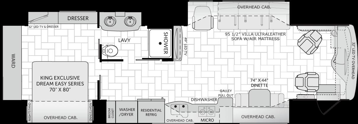 Floorplan 39B