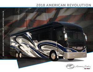 2018 American Revolution brochure thumb