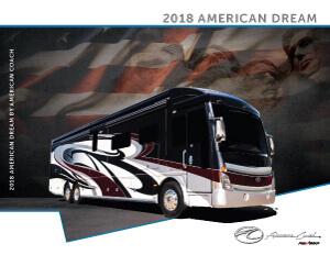 2018 American Dream brochure thumb