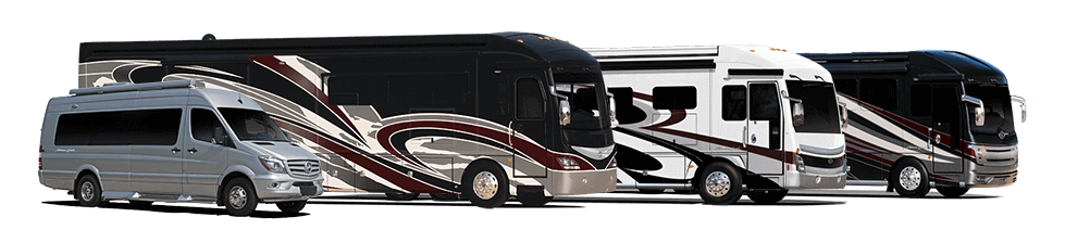 Build Your Own Motorhome – American Coach Build and Price