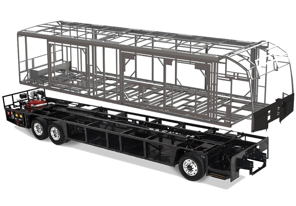 QUALITY MOTOR COACH CONSTRUCTION
