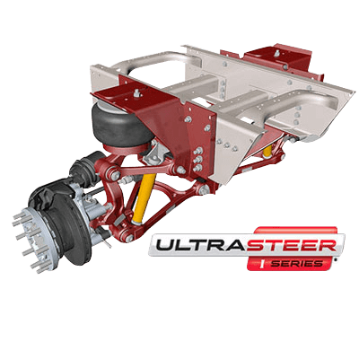 ULTRASTEER I-SERIES