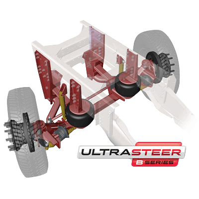 ULTRASTEER B-SERIES