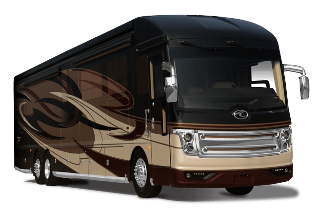 american coach rv luxury class a motorhomes class b. Black Bedroom Furniture Sets. Home Design Ideas
