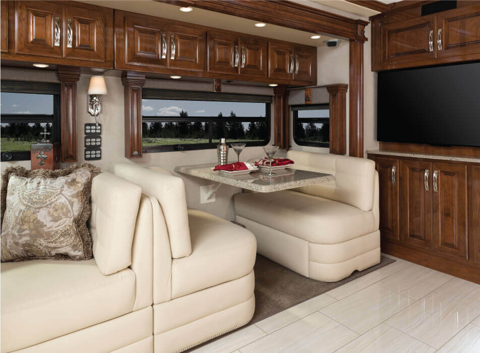 American Dream Rv American Dream Motorhome Your