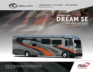 2018.5 American Dream SE brochure thumb