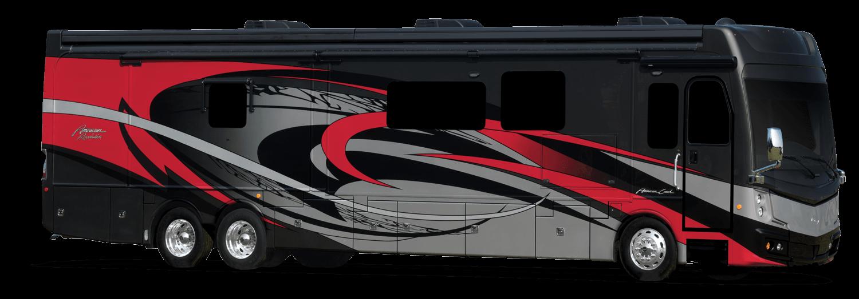 American Coach RV – Luxury Class A Motorhomes & Class B Motor ...