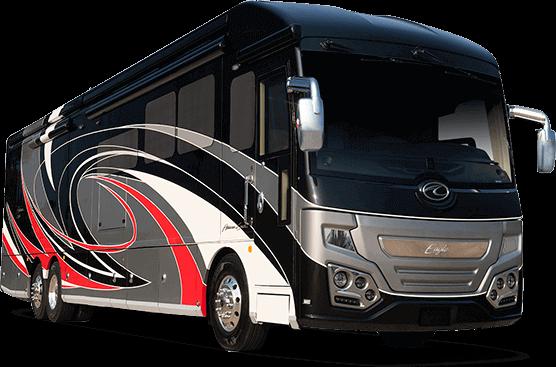 American Coach RV – Luxury Class A Motorhomes & Class B